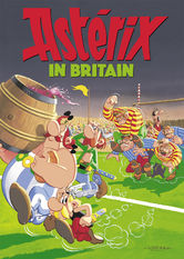 Asterix in Britain Netflix CL (Chile)