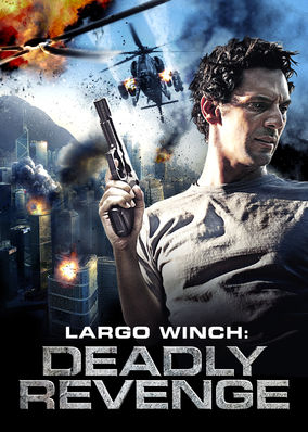 Heir Apparent: Largo Winch, The
