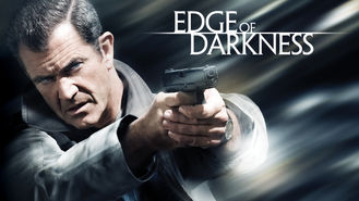 Netflix box art for Edge of Darkness