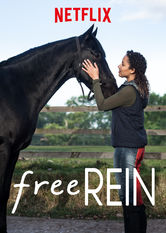 Free Rein Netflix DO (Dominican Republic)