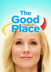 The Good Place Netflix PR (Puerto Rico)