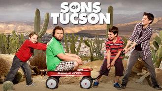 Netflix box art for Sons of Tucson - Season 1