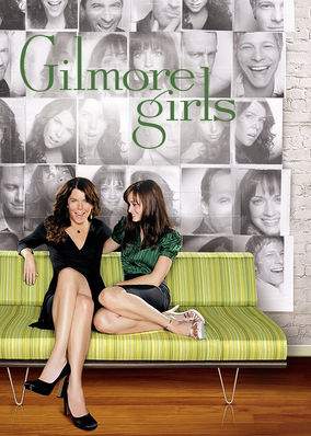 Gilmore Girls - Season 6