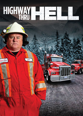 Highway Thru Hell - Series 1
