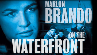 Is On the Waterfront on Netflix?