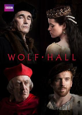 WOLF HALL - Season 1