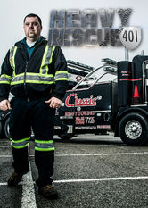 Heavy Rescue: 401 Netflix CL (Chile)