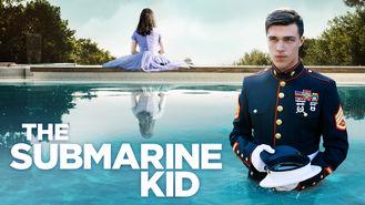Netflix box art for Submarine Kid, The