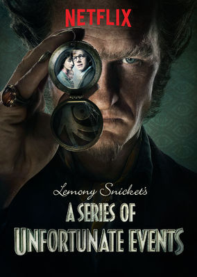 Series of Unfortunate Events, A - Season 1