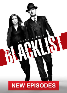 Blacklist, The - Season 4