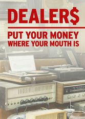 Dealers: Put Your Money Where Your Mouth Is Netflix AU (Australia)