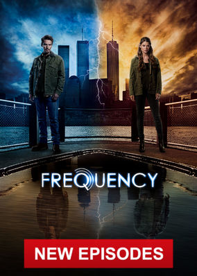 Frequency - Season 1