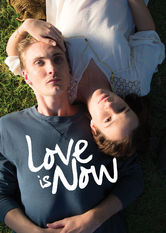 Love Is Now Netflix EC (Ecuador)