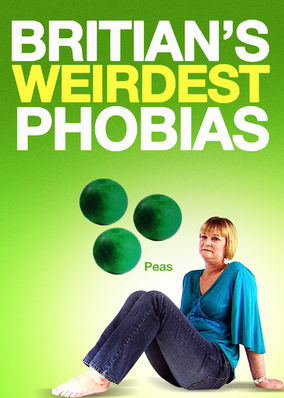 Britain's Weirdest Phobias