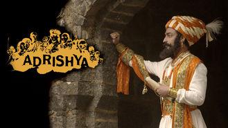 Netflix box art for Adrishya - Season 1