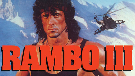 Rambo III: Ultimate Edition