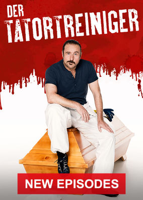 Der Tatortreiniger - Season 6