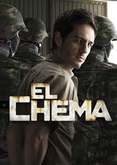 El Chema Netflix DO (Dominican Republic)