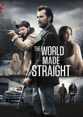World Made Straight, The