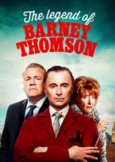 Barney Thomson Netflix UK (United Kingdom)