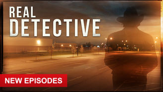 Netflix box art for Real Detective - Season 2