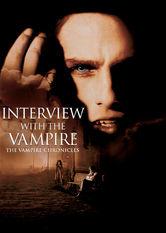 Interview with the Vampire Netflix AU (Australia)