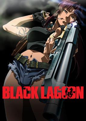 BLACK LAGOON - Season Season1