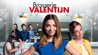 Netflix box art for Brasserie Valentine