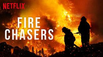Netflix Box Art for Fire Chasers - Season 1