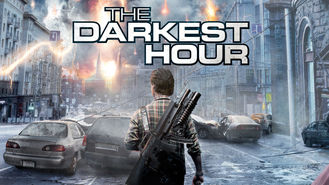 Netflix box art for The Darkest Hour