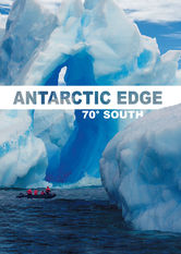 Antarctic Edge: 70deg South