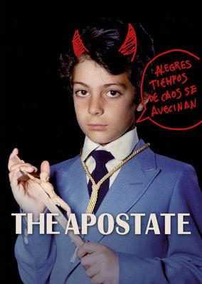 El apóstata