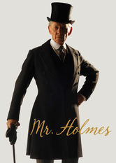 Mr. Holmes Netflix UK (United Kingdom)