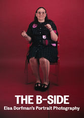 The B-Side: Elsa Dorfman's Portrait Photography Netflix PH (Philippines)