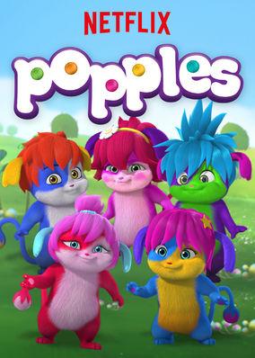 Popples - Season 1