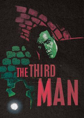 Box art for The Third Man