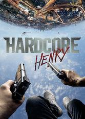 Hardcore Netflix AW (Aruba)