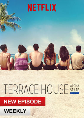 Terrace House: Aloha State - Part 2