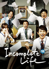 Mi-saenng, Incomplete Life Netflix DO (Dominican Republic)