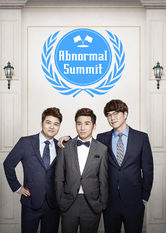 Abnormal Summit Netflix AU (Australia)