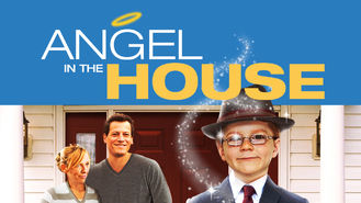 Netflix box art for Angel in the House
