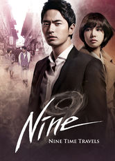 Nine: Nine Time Travels Netflix AU (Australia)