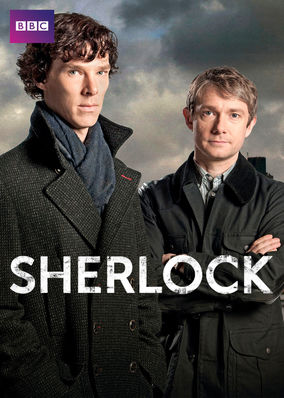 Box art for Sherlock