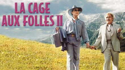 La Cage aux Folles II