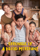 Chronicle of a Blood Merchant Netflix KR (South Korea)