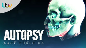 Netflix box art for Autopsy: The Last Hours Of… - Season 1
