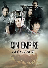 Qin Empire: Alliance Netflix AU (Australia)