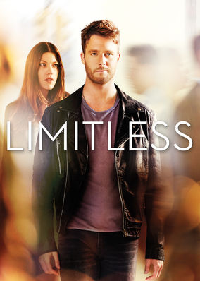 Limitless - Season 1